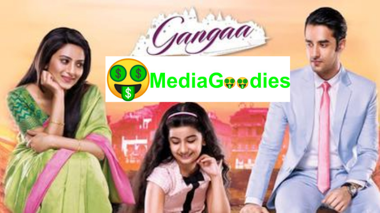 Gangaa Wednesday 4th December 2019 Update on zee world