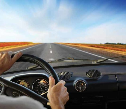 Important Things a Canadian Driver Should Have Before Hitting The Road