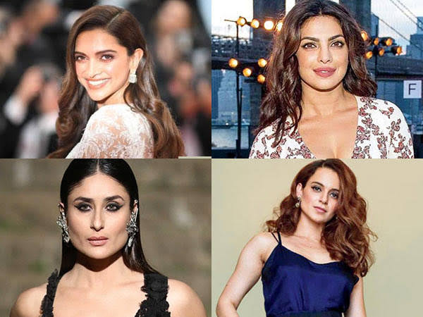 Highest Paid Bollywood Actress