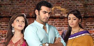 Married Again Update Friday 17 January 2020 On Zee World