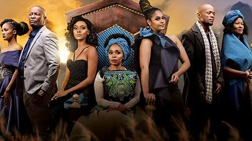 The River 3 Teasers February 2020 on 1 Magic