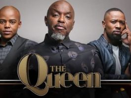 The queen teasers February 2020