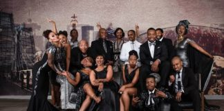 Generations: The Legacy Teasers February 2021