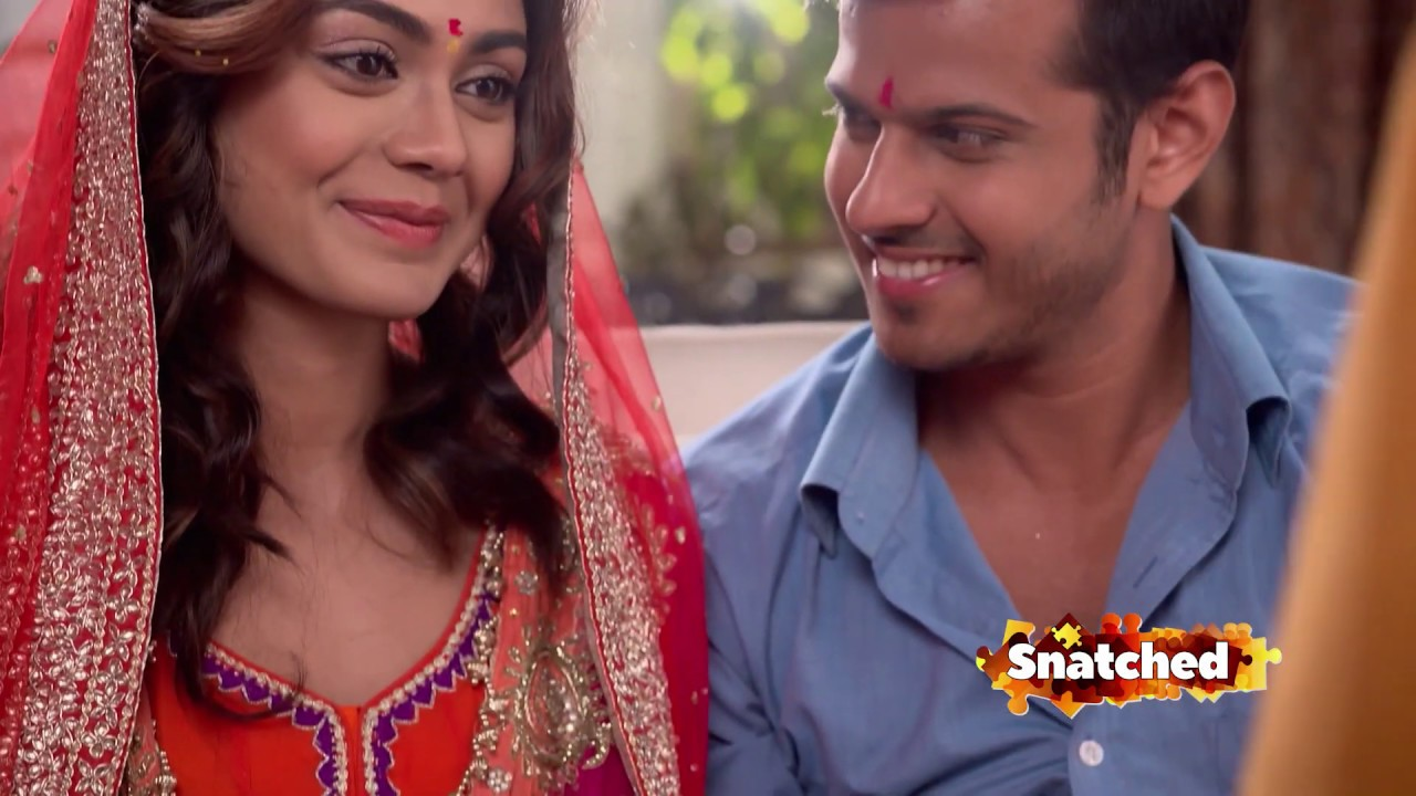 Snatched Monday 23 March 2020 Update on zee World