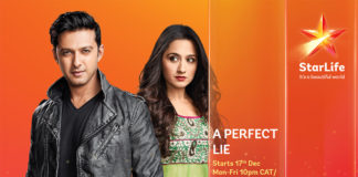 A Perfect lie Monday 2 March 2020 update