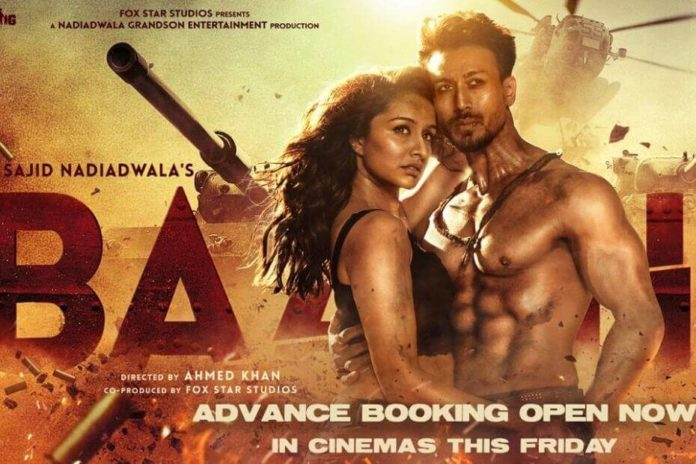 Baaghi 3 Movie Cast & Release Date