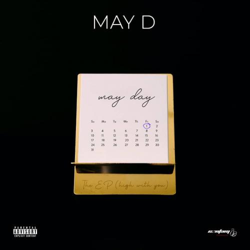 May D - Somebody - ft. - 9ice mp3 download