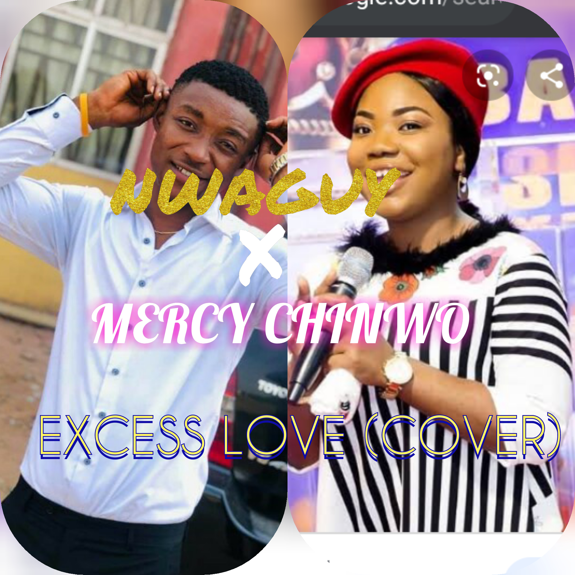 Nwaguy-Excess Love Cover