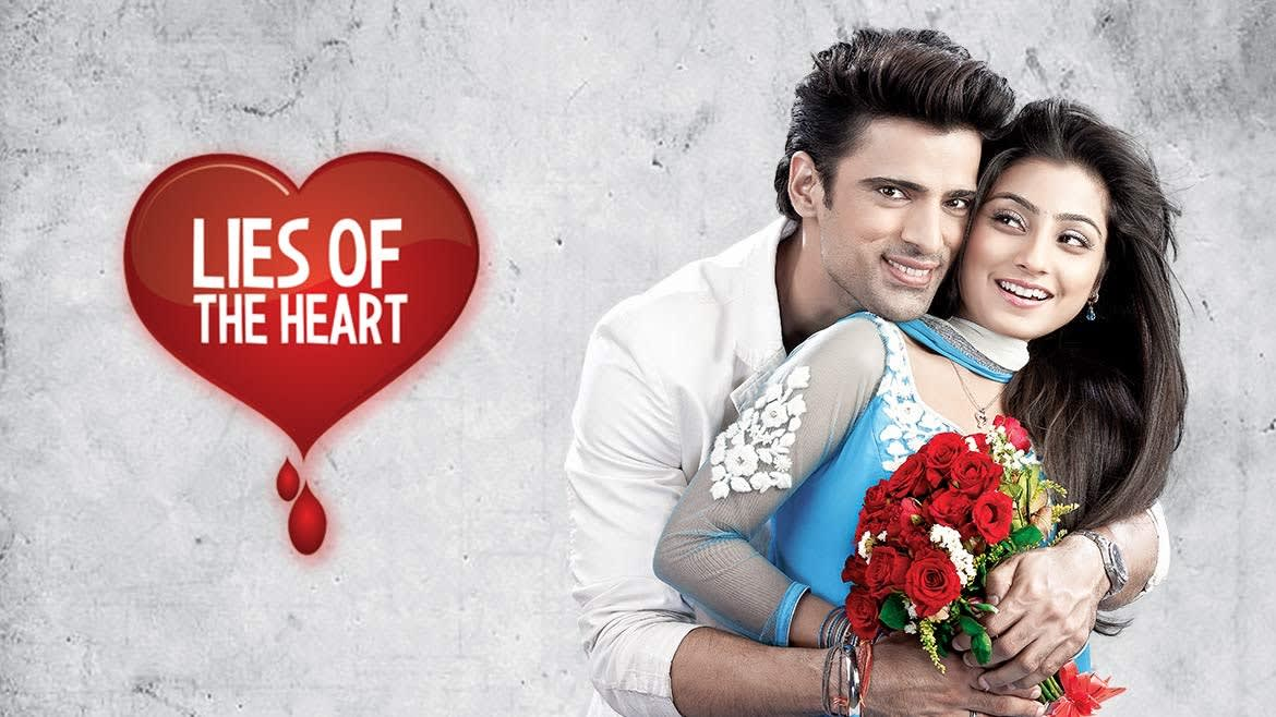 Lies Of The Heart Saturday 27 June 2020