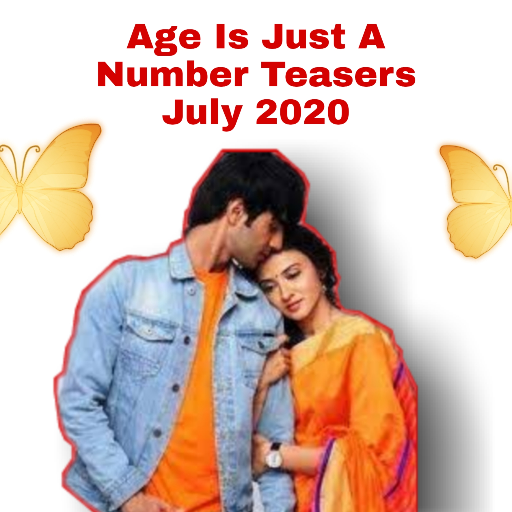 Age Is Just A Number Friday 24 July 2020 Update