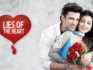 Lies Of The Heart Monday 31 August 2020 Update