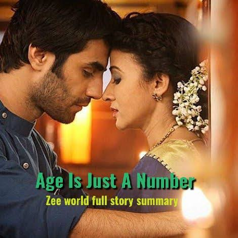 Age is Just A Number October Teasers 2020