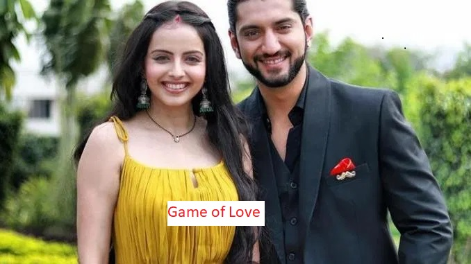 Game Of Love Saturday 10th October 2020 Update