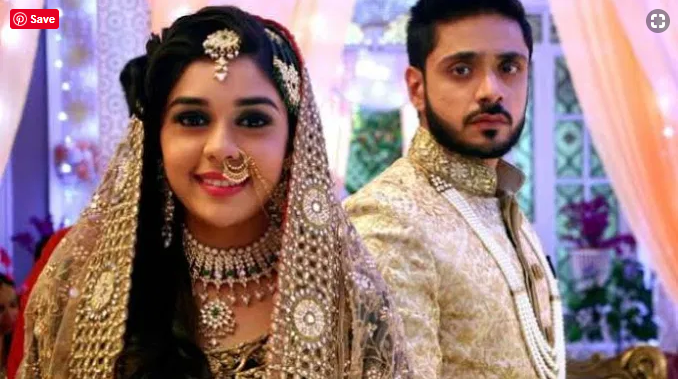 Zara's Nikah Sunday 29 November 2020 Update