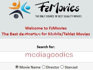 Fzmovies 2021 Hollywood and bollywood movies