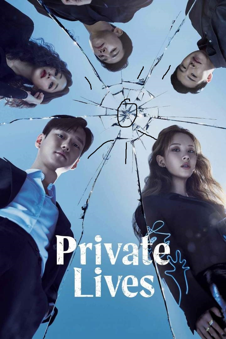 Private Lives 2020 Season 1 Episode 1