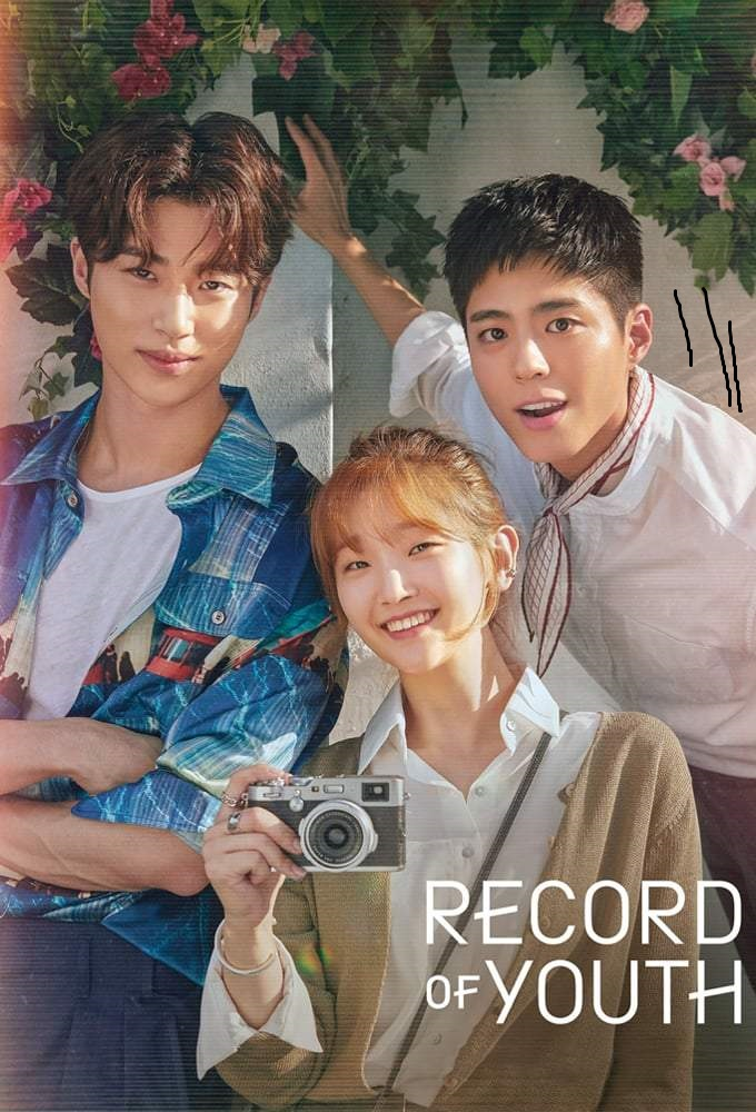 Record of Youth Season 1 Episode 2
