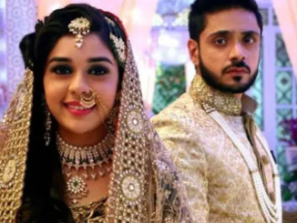 Zara's Nikah Tuesday 19 January 2021 Update