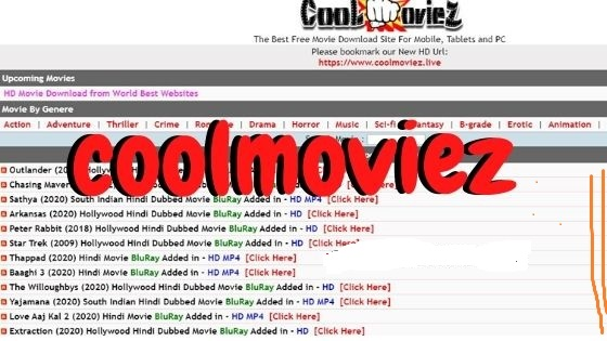 coolmoviez latest free movies