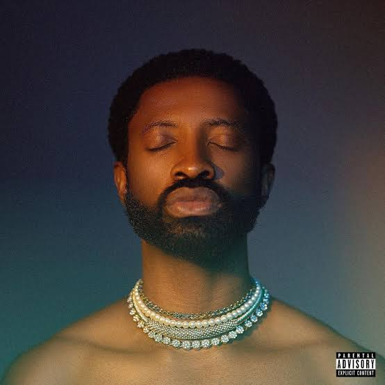 Ric Hassani The Prince I Became  MP3 Album Download