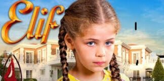 Elif Teasers March 2021