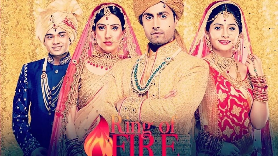 Ring of Fire Monday 15 March 2021 Update Zee World