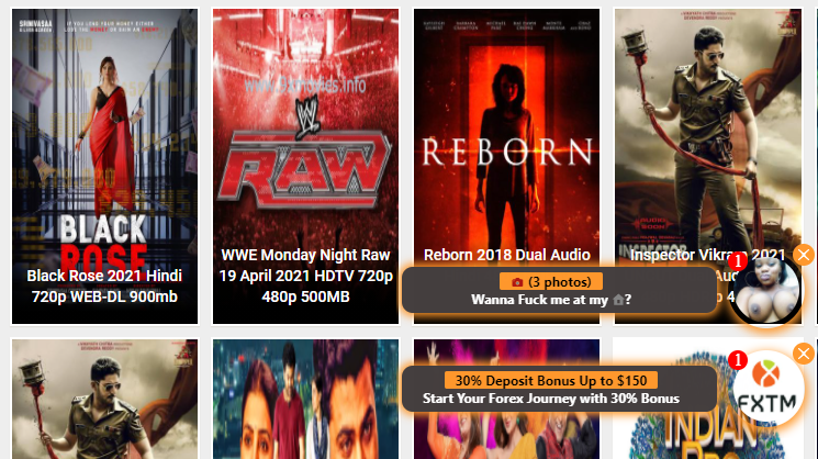 9xmovies: Download Free 2021 HD Bollywood Movies