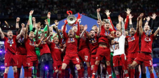 Chelsea interested in signing Liverpool's title winning midfielder