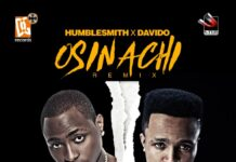 Humblesmith – Osinachi (Remix) Ft. Davido