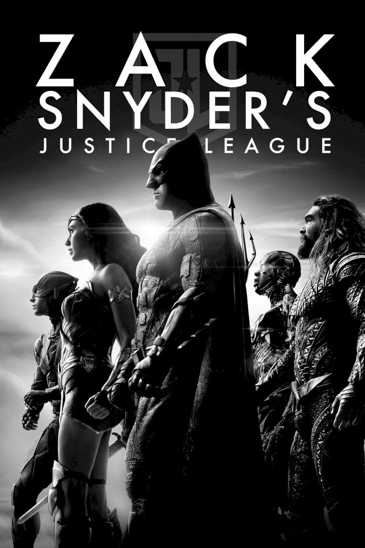 [Movie] Zack Snyder's Justice League (2021) Hollywood Movie Mp4 Download