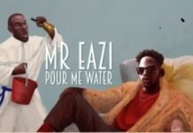 Mr. Eazi – Pour Me Water | Mp3 Download