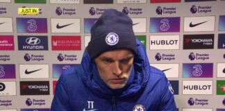 See what Thomas Tuchel After Chelsea awful result