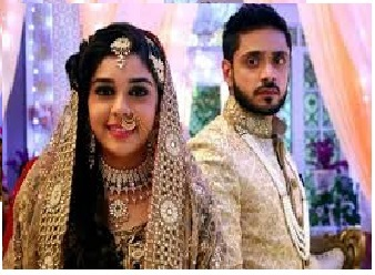 Zara's Nikah Friday 16th April 2021 Update