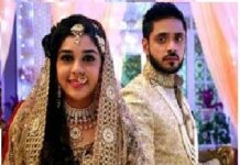Zara's Nikah Thursday 15th April 2021 Update Zee World