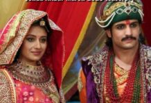 Jodha Akbar Tuesday 18th May 2021 Update Zee world