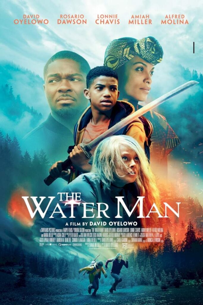 Movie The Water Man (2021) Hollywood Movie - Download ...