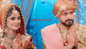 Curse of the Sands Friday 11th June 2021 Update Zee World