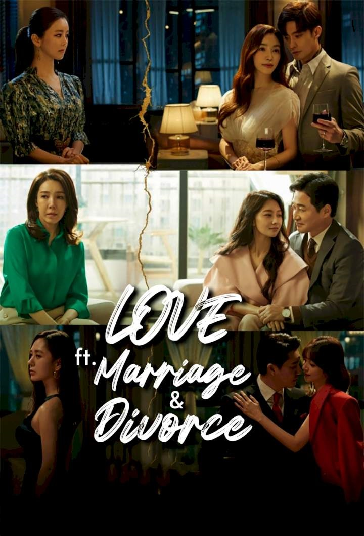 Love (ft. Marriage and Divorce) Season 2