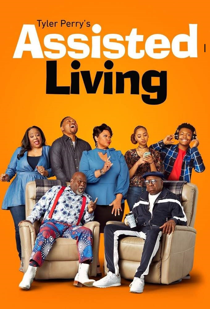 Tyler Perry's Assisted Living Season 2 Episode 6