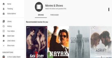 Best Free Sites to Download Movies