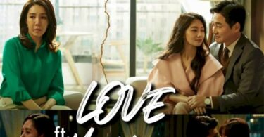 Love (ft. Marriage and Divorce) Season 2 Episode 14