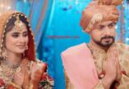 Curse of the Sands Tuesday 28th September 2021 Update Zee World