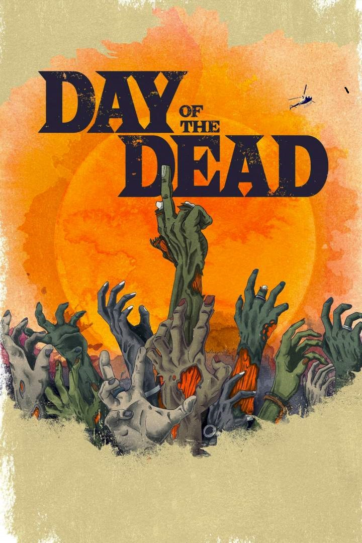 Day of the Dead Season 1 Episode 2