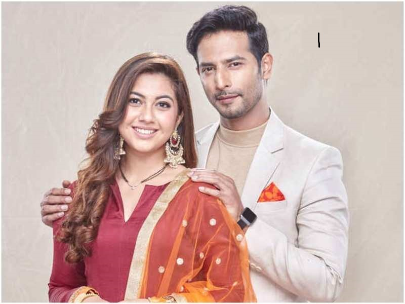 My Heart Knows Monday 25th October 2021 Zee world