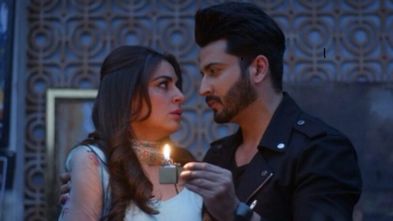 This Is Fate Monday 11th October 2021 Zee World